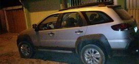 Divinópolis: PM prende dupla suspeita de praticar roubos de veículos