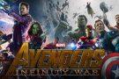 Cine News: Vingadores – Guerra Infinita