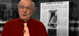 Morre jornalista Alberto Dines