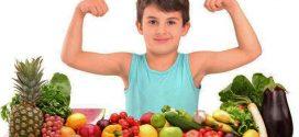 Saiba como reforçar o sistema imunológico através da alimentação