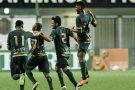 Na estreia da nova camisa, América vence o Botafogo-RJ