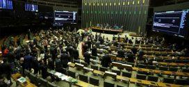 Câmara dos Deputados deve votar nesta semana cessão onerosa e Cadastro Positivo