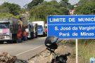 Caminhoneiros continuam parados nas estradas lutando por melhores de condições de trabalho