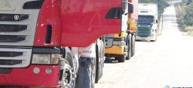 Paralisação dos caminhoneiros provocou queda da atividade econômica no segundo trimestre
