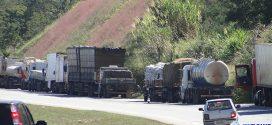 Reoneração com isenção de PIS/Cofins no diesel ainda depende do Senado e de sanção de Temer