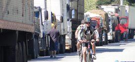 Alexandre de Moraes diz que multas a caminhoneiros não podem ser perdoadas