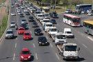 Caminhoneiros fazem protestos e fecham estradas na maior parte do Brasil