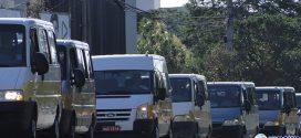 Paraminenses fazem carreata e defendem continuação da paralisação dos caminhoneiros no Brasil