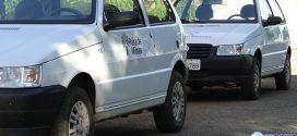 Veículos da Prefeitura de Pará de Minas estão parados; prioridade é abastecer a frota da Saúde