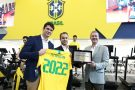 CBF inaugura Centro de Excelência do Futebol