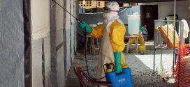 OMS diz que nove países estão sob alto risco de transmissão de ebola