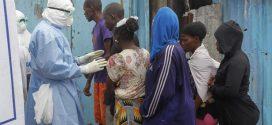 Congo pode decretar fim de surto de ebola na próxima semana
