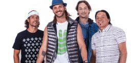 Falamansa se apresenta nesta sexta na TV Band. Assista