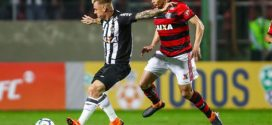 Flamengo vence o Galo na Arena Independência