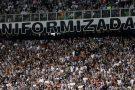 Clássico pode valer a liderança do Brasileirão para o Galo