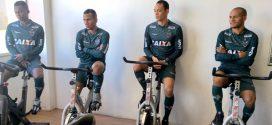 De olho na ponta do Brasileirão, Galo inicia preparação para o clássico
