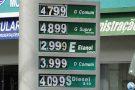 ANP divulga referência para precificação de combustíveis