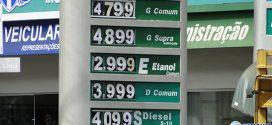 Estados fazem acordo que reduz em 5 centavos o preço do diesel