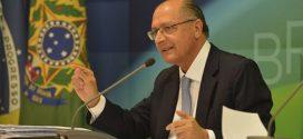 Geraldo Alckmin depõe sobre caixa 2 em duas eleições