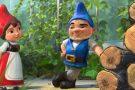 Cine News: Gnomeu E Julieta – O Mistério do Jardim