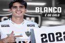 Galo acerta contratação definitiva de Gustavo Blanco