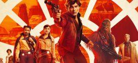Cine News: Han Solo – Uma História Star Wars