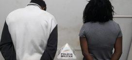Pará de Minas: irmãos são presos por desobediência