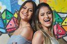 "Júlia e Rafaela liberam clipe de ""Meu Silêncio"". Assista"