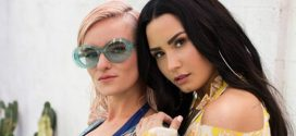 Lançado single de Clean Bandit com Demi Lovato
