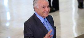 Michel Temer vai se encontra com advogados em São Paulo