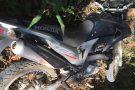 Lagoa da Prata: moto é encontrada abandonada em matagal