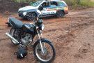 Divinópolis: motorista causa perseguição apenas por estar sem documentação