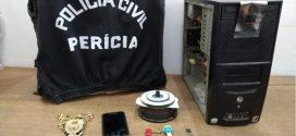 Polícia Civil prende em Pará de Minas homem com pornografia infantil durante Operação Luz na Infância 2