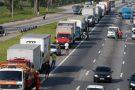 Desbloqueio de rodovias que dão acesso a aeroportos será prioridade