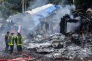 Cuba já identificou 67 das 111 vítimas mortas após queda de avião