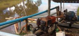 Recursos hídricos ao longo da Bacia do rio das Velhas são fiscalizados