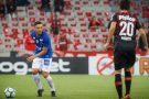 Robinho acredita na força do Cruzeiro no clássico contra o Atlético