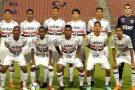 São Paulo empata com o Palmeiras e está na final da Copa do Brasil Sub-20