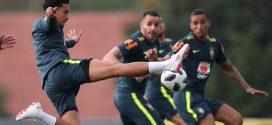 CBF envia lista final de jogadores para a FIFA
