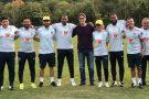 Seleção Feminina Sub-17 fecha etapa de treinos para o Mundial do Uruguai 2018