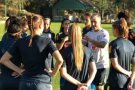 Seleção Feminina Sub-20 convocada para 3ª fase de treinos antes do Mundial