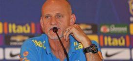 Taffarel diz que Copa com árbitro de vídeo poderá ter mais pênaltis