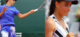 Brasileiros são campeões do Roland Garros Junior Wild Card Competition