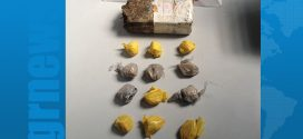 Divinópolis: traficante é preso ao dispensar drogas