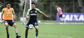 Coelho está pronto para buscar vaga nas quartas da Copa do Brasil