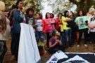 Parentes de vítimas da violência de Estado se reúnem em encontro