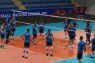 Brasil estreia nesta sexta na Liga das Nações de Vôlei Masculino