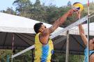 Duplas do Brasil se garantem nas quartas de final do Circuito Mundial de vôlei de praia