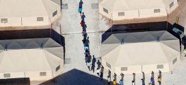 EUA mantém sob custódia mais de 11,2 mil crianças estrangeiras