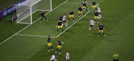 Alemanha vence de virada e segue com chances na Copa do Mundo